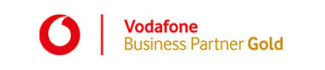 Vodafone Business Partner Gold