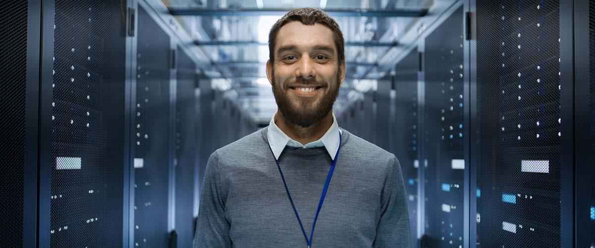 ITecon Festanstellung Systemadministrator Citrix